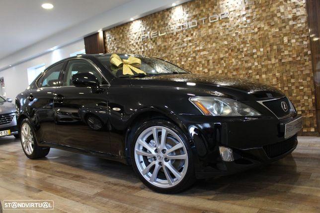 Lexus IS 220 d Luxury 48