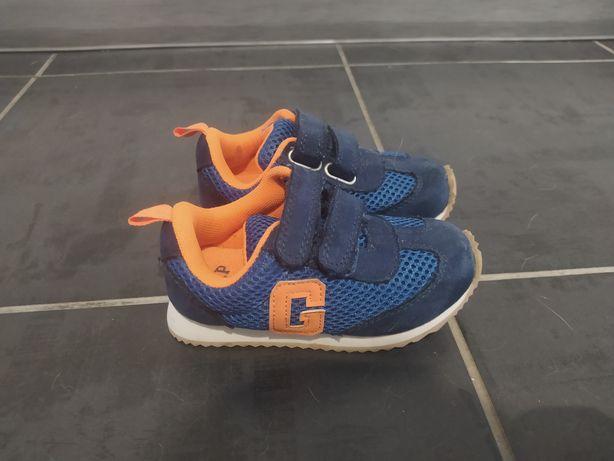 Buty dziecięce Gap buciki 23