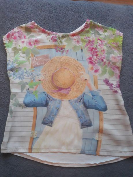 bluzka bluza bluzeczka mayoral roz 104