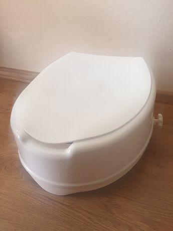 Nakladka toaletowa sedes