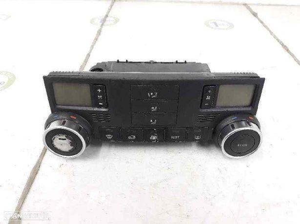 7L6907040H Comando chauffage VW TOUAREG (7LA, 7L6, 7L7) 5.0 V10 TDI AYH