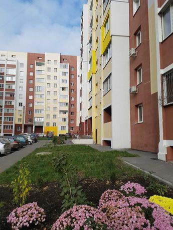 """Квартира в новострое  56 м2  ЖК""""Салтовский"""" vv"""