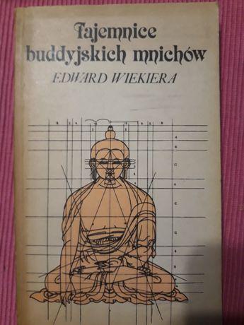 Tajmnice buddyjskich mnichów