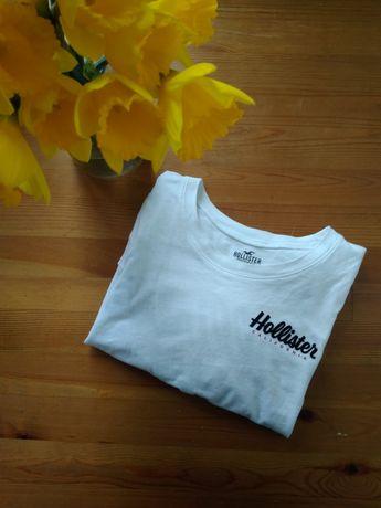 Bluzka z długim rękawem Hollister