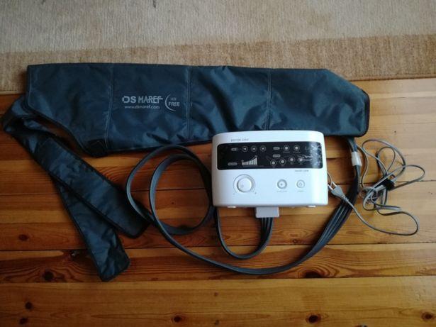 Urządzenie do masażu drenażowego