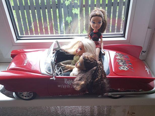 Bratz машина для кукли Братц