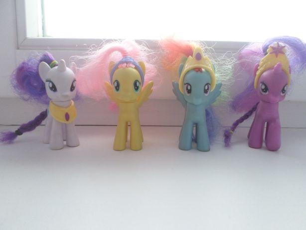 **Kucyki My Little Pony. 100% ORYGINAŁY !