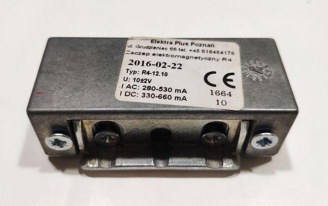 Zaczep elektromagnetyczny R4-24.13 rewersyjny NOWY