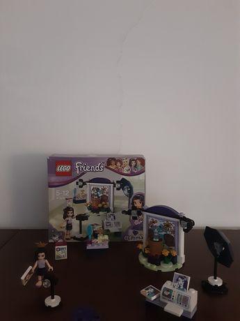 Zestaw Lego friends 41305