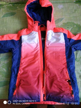 Куртка подростковая термо