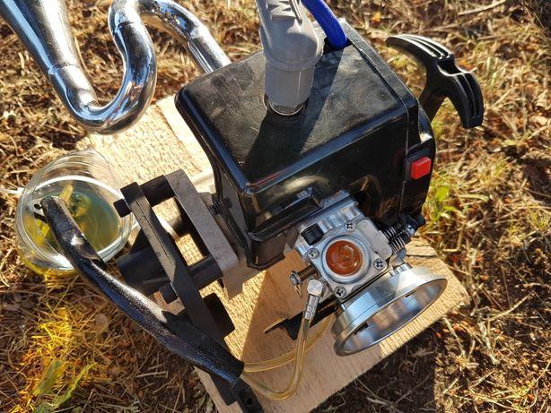 Silnik RC / hpi baja / losi 5t / FG baja 1:6 1:5 Benzyna