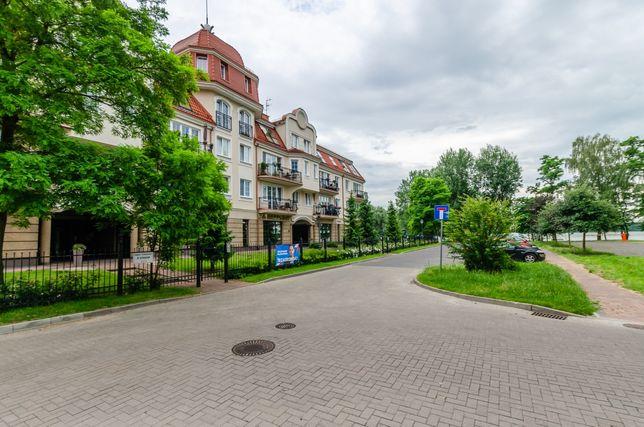 Apartament z widokiem na jezioro Ełk sierpien wolne od 10-14