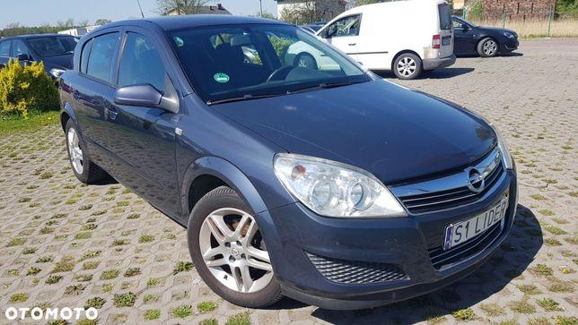 Opel Astra Bezwypadkowy Klimatyzacja Instalacja Lpg Brc 1.4 90km