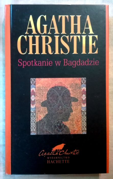 Agatha Christie 3 książki Bytom - image 1