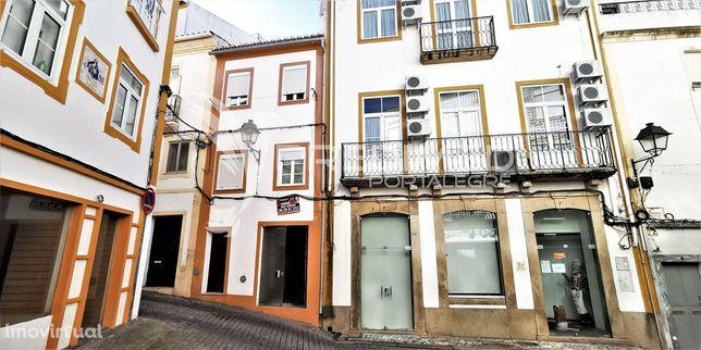 Prédio T3 - Rua Comércio - Portalegre