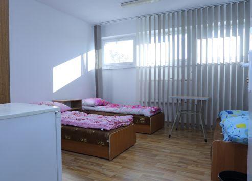 Łóżka nocleg 480 zł miesiąc kwatera pokoj warszawa wolne miejsca tanio