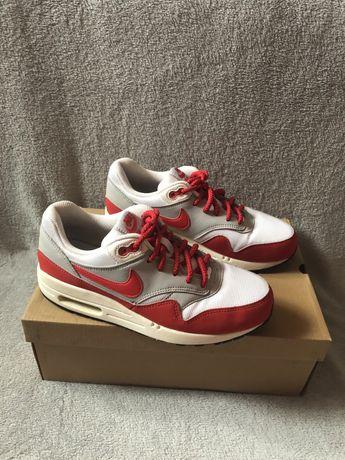 Кроссовки Nike Air Max 1 (38-й) (jordan, pinko, yeezy, adidas)