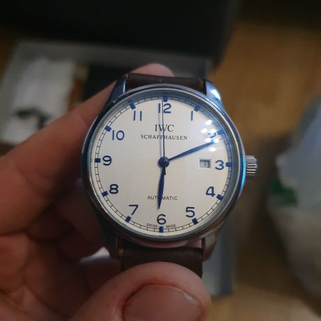 Zegarek IWC automat