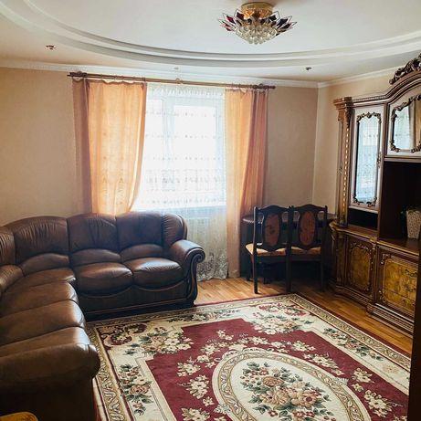 Оренда 2 кімнатної квартири в центрі