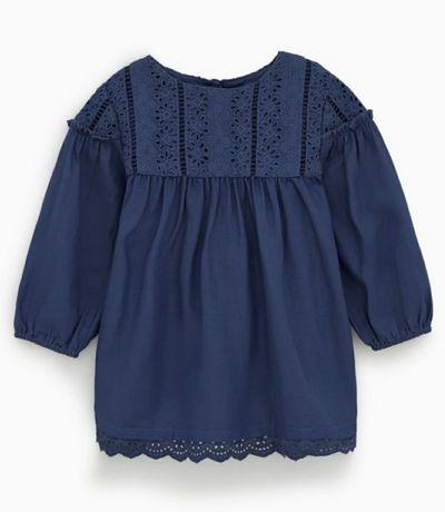 Zara 98 sukienka, idealny stan