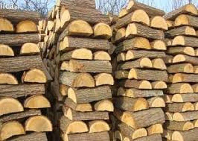 drewno kaloryczne -kominkowe z dowozem !