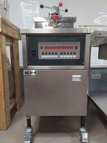 Электрическая фритюрница YXD-25D 13.5кВт 25л