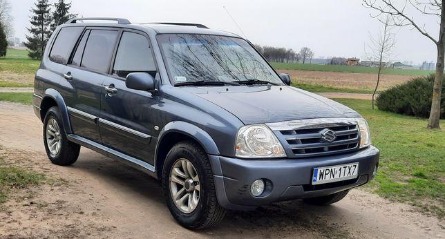 Sprzedam Suzuki Grand Vitara xl 7