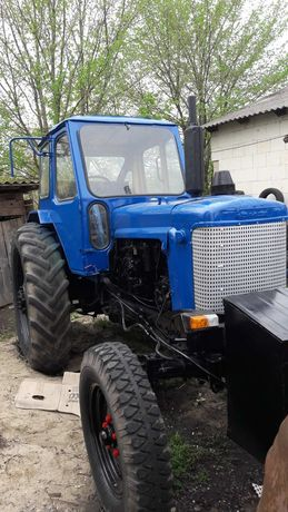 Трактор ЮМЗ 6   '