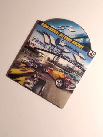 Nitro Stunt Racing PC PL (dodatkowo: OFFROAD RACERS)