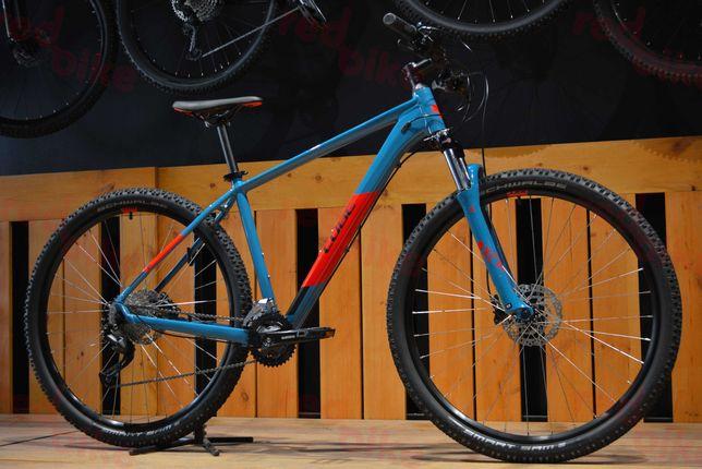Велосипед Cube Aim EX 2021 / не Pride Specialized Comanche Merida