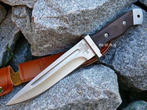 BUCK 2008 Нож охотничий, штык нож армейский USA Army