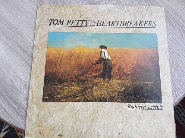 2 vinis Tom Petty And The Heartbreakers e The Rolling Stones