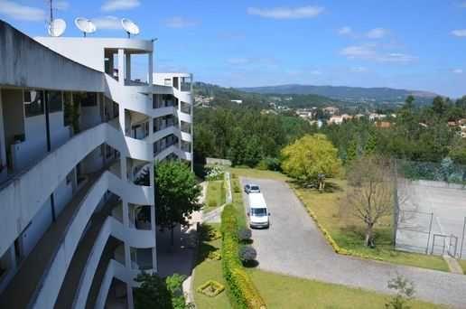 T3 Douro terrace