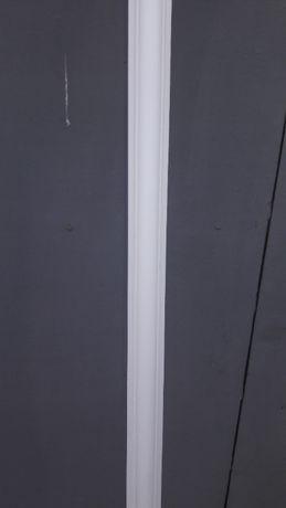 Плинтус потолочный, багет (Польша)