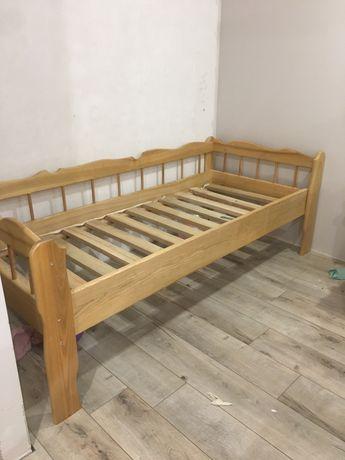 Детская Кровать из массива