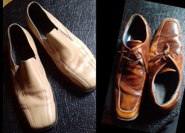 buty Męskie Włoskie