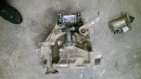 Коробка Передач Шкода Рапид Skoda Rapid Wv Polo Поло MkG 1.2 Бензин