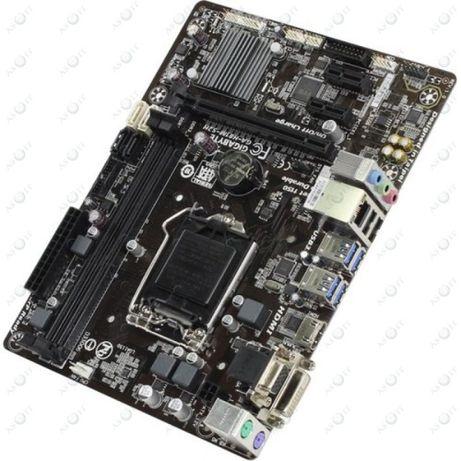 Материнская плата Asus, MSI, Intel / 775, 1155, 1156,1150 / DDR2, DDR2