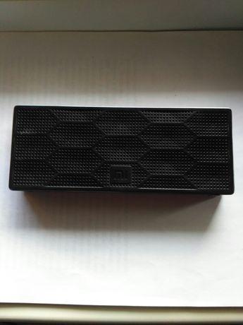 Портативная акустика Xiaomi Mi Square Box