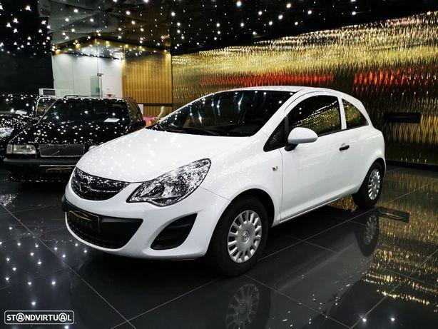 Opel Corsa 1.3 CDTi Enjoy ecoFLEX