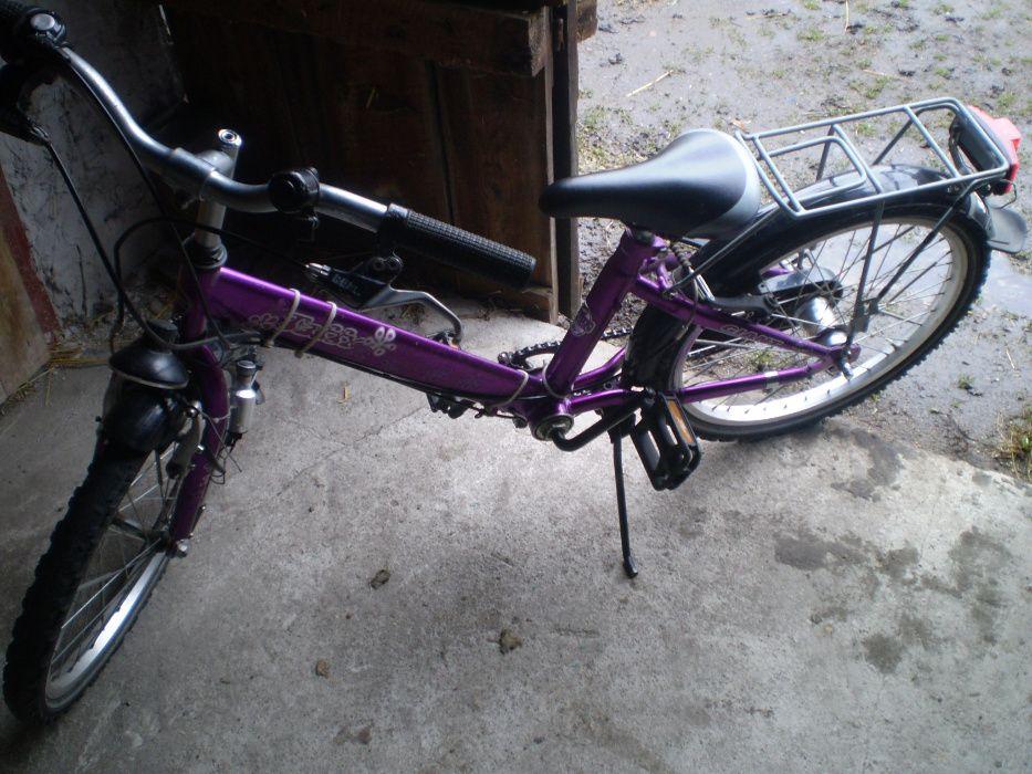 Sprzedam dwa rowery młodzieżowe Burzenin - image 1