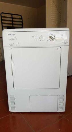 Máquina secar roupa 7kgs c/garantia