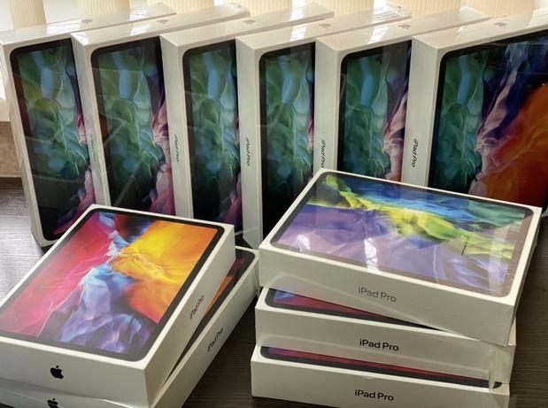 "Apple iPad Pro 11"" и 12.9"" (2020) 128Gb 256Gb 512Gb. Новые!"