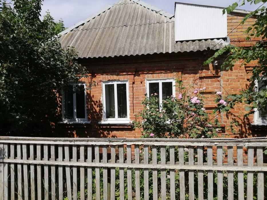 Дом Басы Сумы - изображение 1