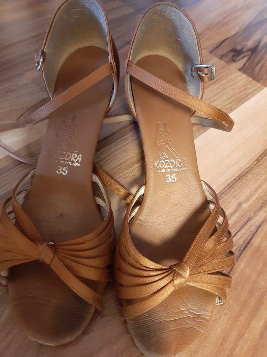 Kozdra 35 buty taneczne Radom - image 1