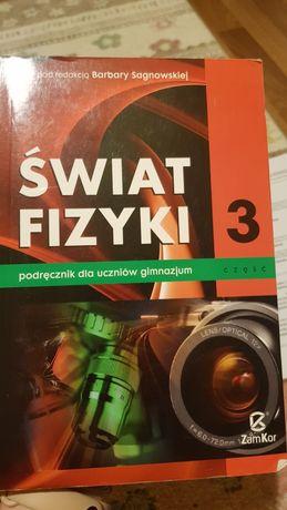 Nowy Podręcznik do fizyki cz. 3