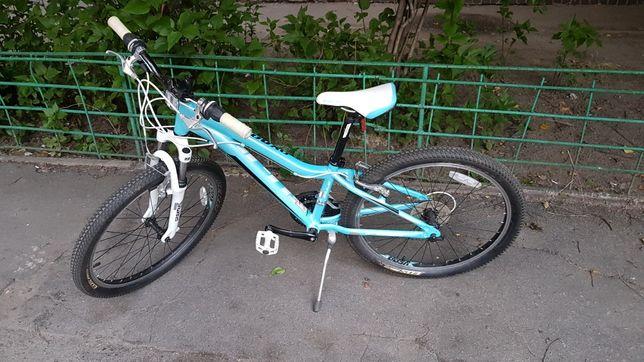Продам подростковый велосипед FUJl DYNAMITE 24