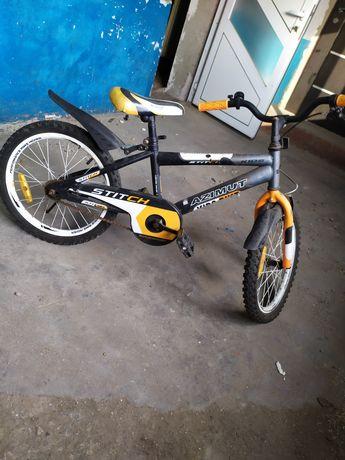Продам велосипед 18