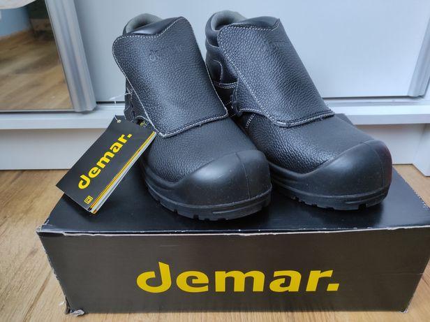 Buty spawalnicze Demar rozm. 43 nowe