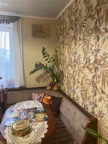 Продам 2 комнатную квартиру на 1 Мая/Шевченко.